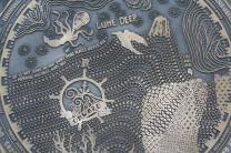 Sea bronze