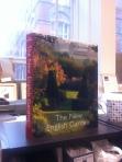 The New English Garden cover